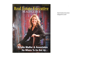 Real Estate Exec Magazine